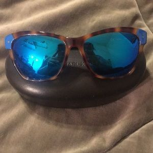 Michael kora sunglasses